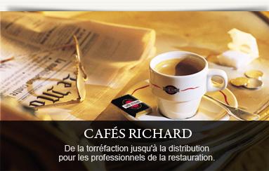 Caf Ef Bf Bd Richard Fr
